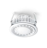 STEINEL    RS PRO DL LED 14W SLAVE  ST664213    Lampa wewnętrzna LED bez czujnika ruchu